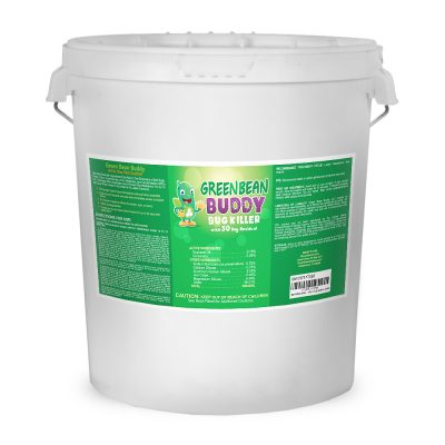 Residual Bug Killer for Bed Bugs, Lice, Roaches, Fleas, Ticks, Beetles, Mites and more, 5 Gallon