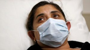 Rising Death Toll From Pandemic Flu, Packed ERs and Medicine Shortages