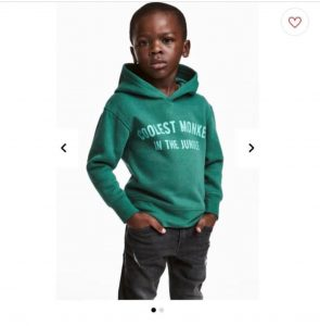 H&M In Some Hot Water Over Bad Joke or Publicity Stunt Gone Bad
