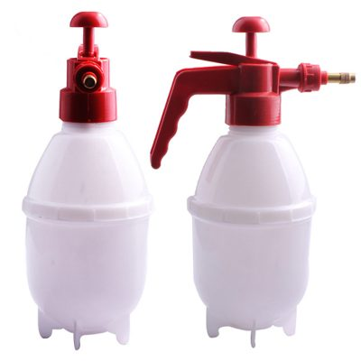 Pump Sprayer, 27 ounces