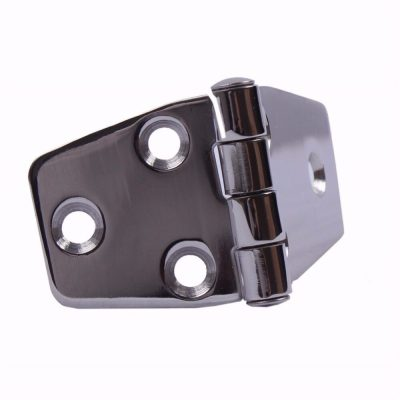 Marine Door Hinges Stainless Steel, Set of 2
