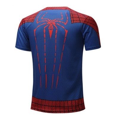 Super Hero Breathable T-Shirts