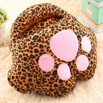 Large Comfy Heated Foot Warmers and Slippers