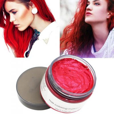 Washable Hair Color Wax