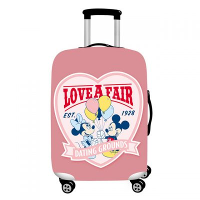 Disney Luggage Protector Covers
