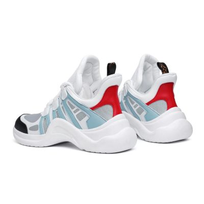 Designer Archlight Sneakers Vulcanized Shoes for Women